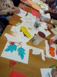 laboratorio creativo ore 10.00